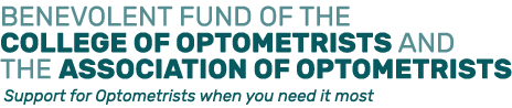 Optical Benevolent Fund Logo